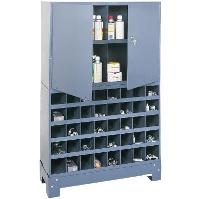 Durham Parts Bin Cabinet 652-985