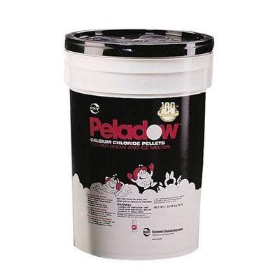 Peladow™ 50lb Calcium Chloride Ice Melt