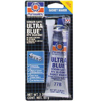 Permatex®- Ultra Series®RTV Silicone Gasket Maker 81724