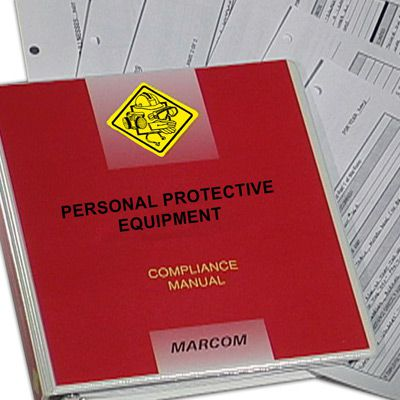 Personal Protective Equipment Manual
