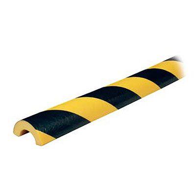Pipe Bumper Guard - 1-1/2H x 2-7/8W x 39-3/8L