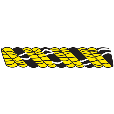 Plastic Barrier Rope