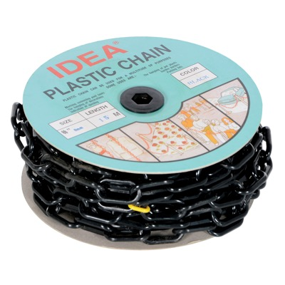 Plastic Chains For Barricades