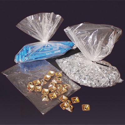 Polyethylene Storage Bags