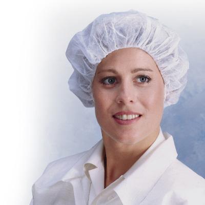 Polypropylene Protective Hair Cover