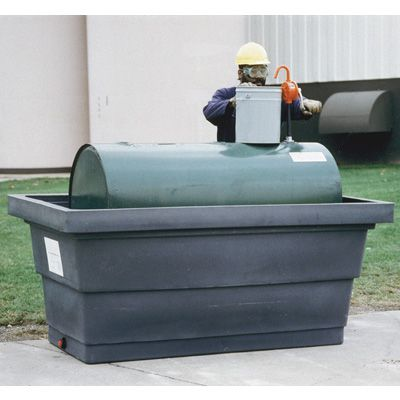 Poly-Tank® Containment Unit 275® 5275-TARP