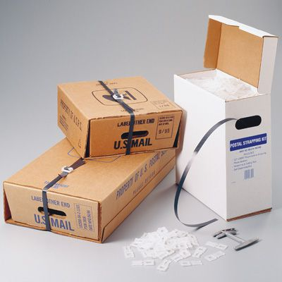 Postal Strapping Kit