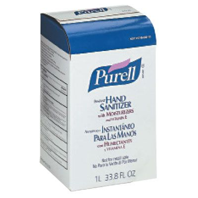 PURELL® Instant Hand Sanitizer NXT® Refill