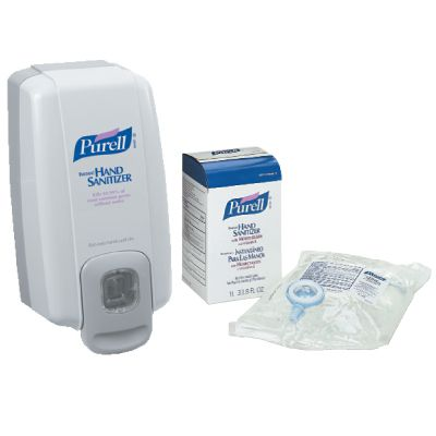 PURELL® TFX® Instant Hand Sanitizer Refill