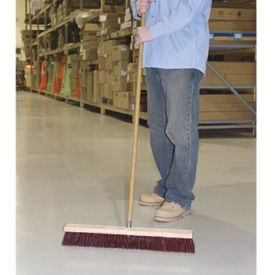 Push Brooms - Handle