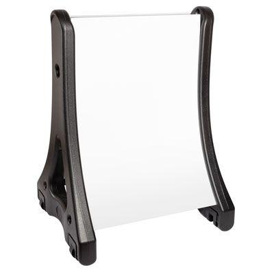 QLA-Plus Rolling A-Frame Sidewalk Sign - Frame Only