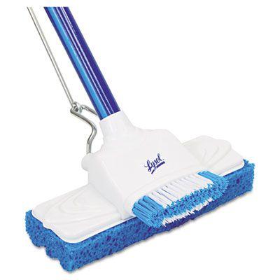 Quickie® Lysol® Sponge Mop QCK57045