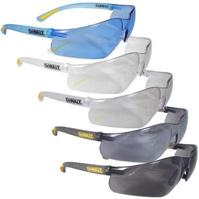 Radians DeWalt® Contractor Pro® Safety Glass