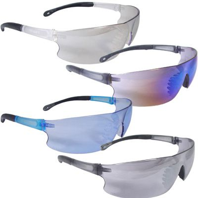 Radians Rad-Sequel® Safety Glasses