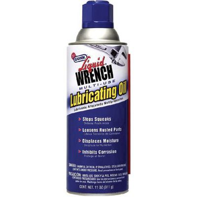 Radiator Specialty - Liquid Wrench® Super Lubricants L2-12