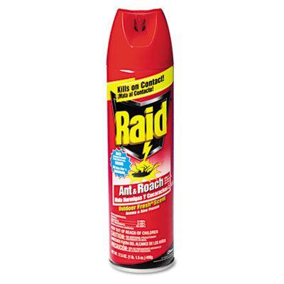 Raid® Ant & Roach Killer 656269