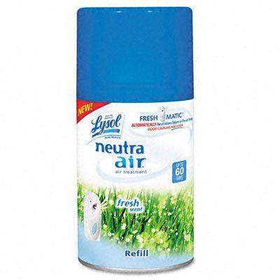 Reckitt Benckiser Lysol® Neutra Air® FreshMatic® Refill REC 79831