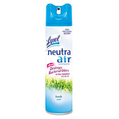 Reckitt Benckiser Neutra Air® from the Makers of Lysol®