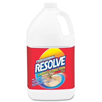 Resolve® Professional Carpet Extraction Cleaner 0-36241-97161-8