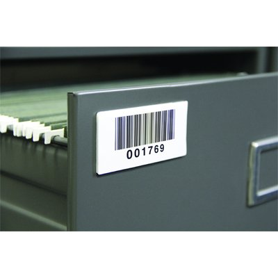Universal RFID Asset Tag