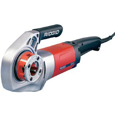 Ridgid® - Model 600 Power Drive/Hand Held Threaders 36912
