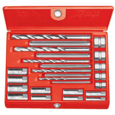 Ridgid® - Screw Extractor Sets 35585
