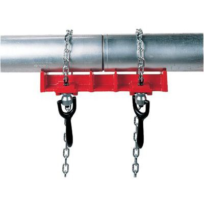 Ridgid® - Straight Pipe Welding Vises 40220