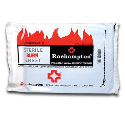 Roehampton Roehampton™ Burn Sheet 95-312