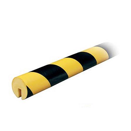 Round Edge Protector - 1-9/16W x 16-3/8'L