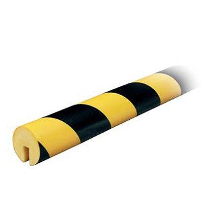 Round Edge Protector - 1-9/16W x 39-3/8L