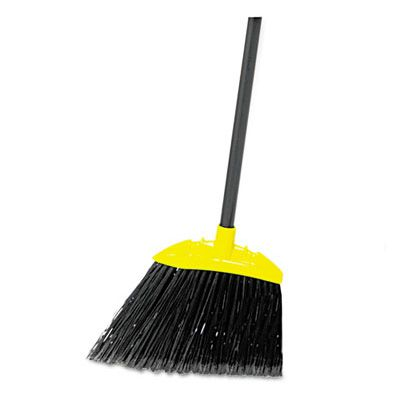 Rubbermaid® Commercial Brute® Angled Lobby Broom FG637400BLA