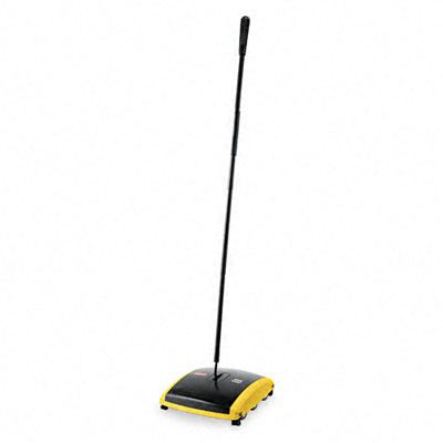 Rubbermaid® Commercial Dual Action Sweeper RCP421388BLA