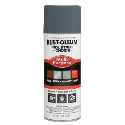 Rust-Oleum Industrial Choice® 1600 Enamel Spray Primer