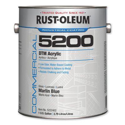 Rust-Oleum® Industrial Acrylic Coating