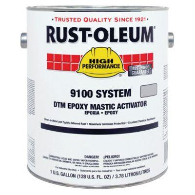Rust-Oleum® High-Performance Epoxy Mastic Activator