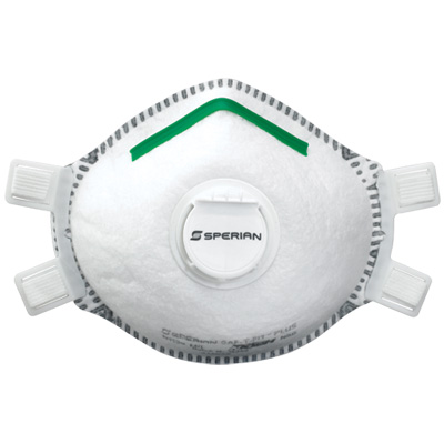 Honeywell SAF-T-FIT® Plus P1135 Molded Cup P95 Particulate Respirator 14110428S