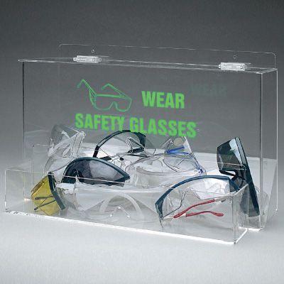 Eyewear Dispensers - Unfilled