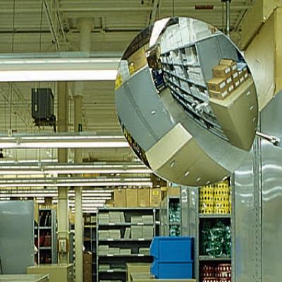 Safety Mirrors - Indoor Convex