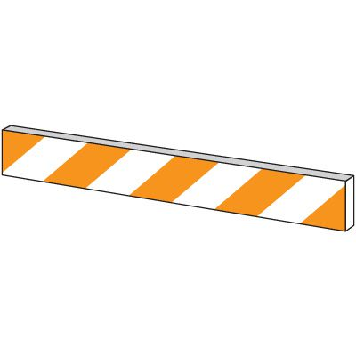 A-Frame Barricade Panel