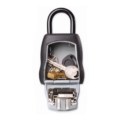 Select Access Key Storage Locks