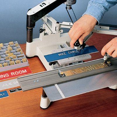 Seton Engraving System