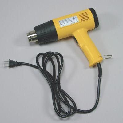Vestil Shrink Wrap Heat Gun SH-GUN-E