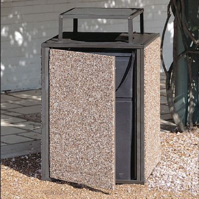 Anova Side-Door Waste Receptacle P48AG