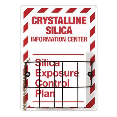 Silica Exposure Control Center