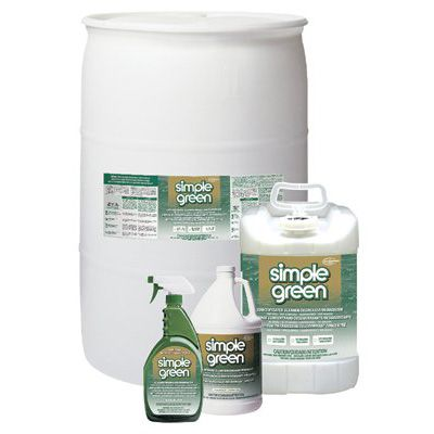 Simple Green® - Original Formula Cleaners 13008
