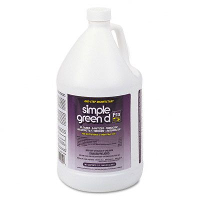 simple green® d Pro 5 One Step Disinfectant 3410000430501
