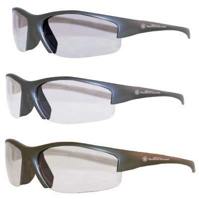 Smith & Wesson® Equalizer® Safety Eyewear