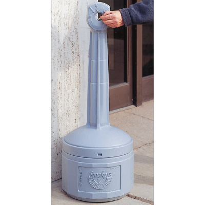 Smokers Cease-Fire Receptacle - Standard Size