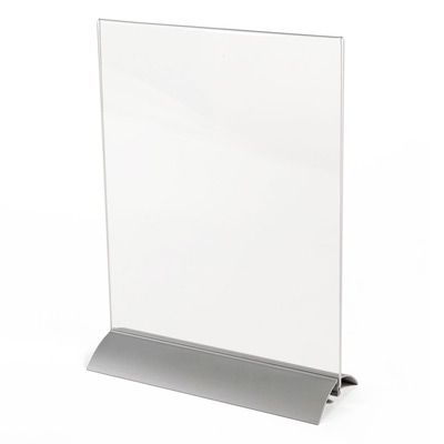 Snap Base Sign Holder