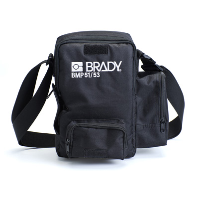 Brady Soft Carrying Case for BMP50 Printer Series